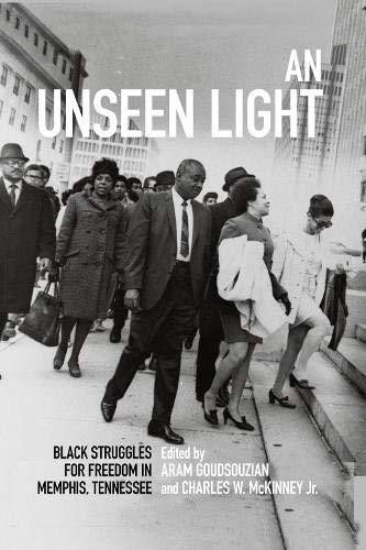 41E8Co-vkzL 5 Books About  Memphis Black History
