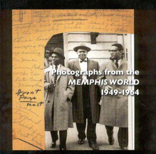51pwOrPuwqL 5 Books About  Memphis Black History