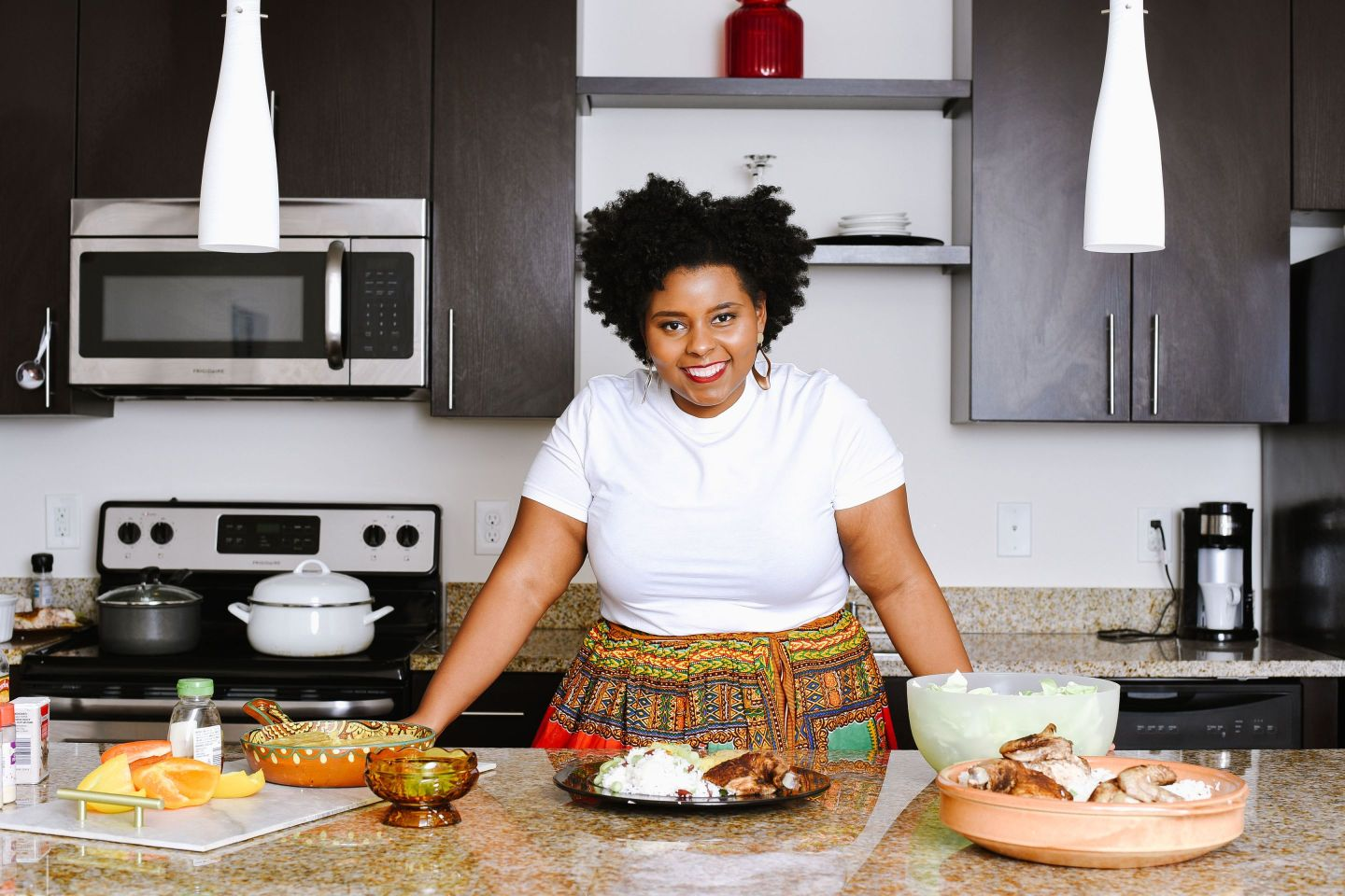 Chakayla71of1-1440x960 North Carolina Chef Gives 3 Tips for Making Cooking at Home Easier