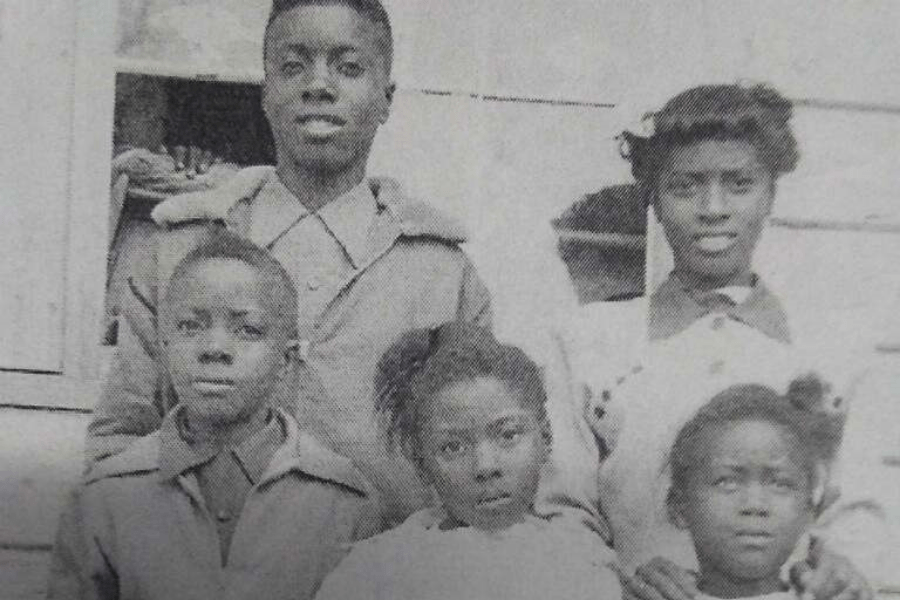 Gullah-3 Davis Family Roots in Eutawville, SC: African American Family Writes Book to Preserve Their Family History