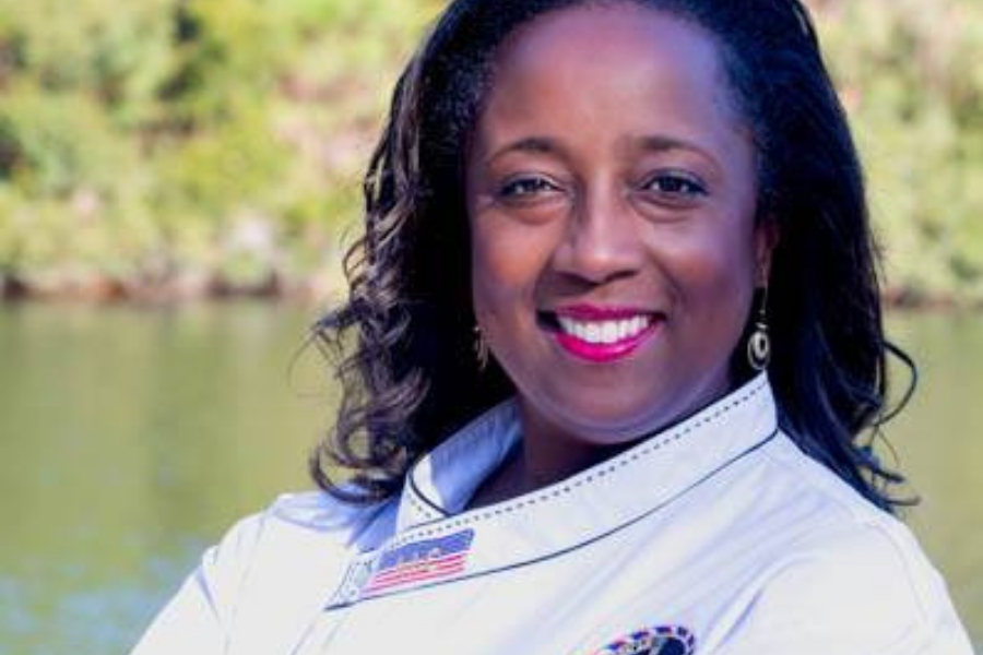 Charleston Chef Kimberly Brock Brown is First Black Woman to Sit on Prestigious Culinary Board