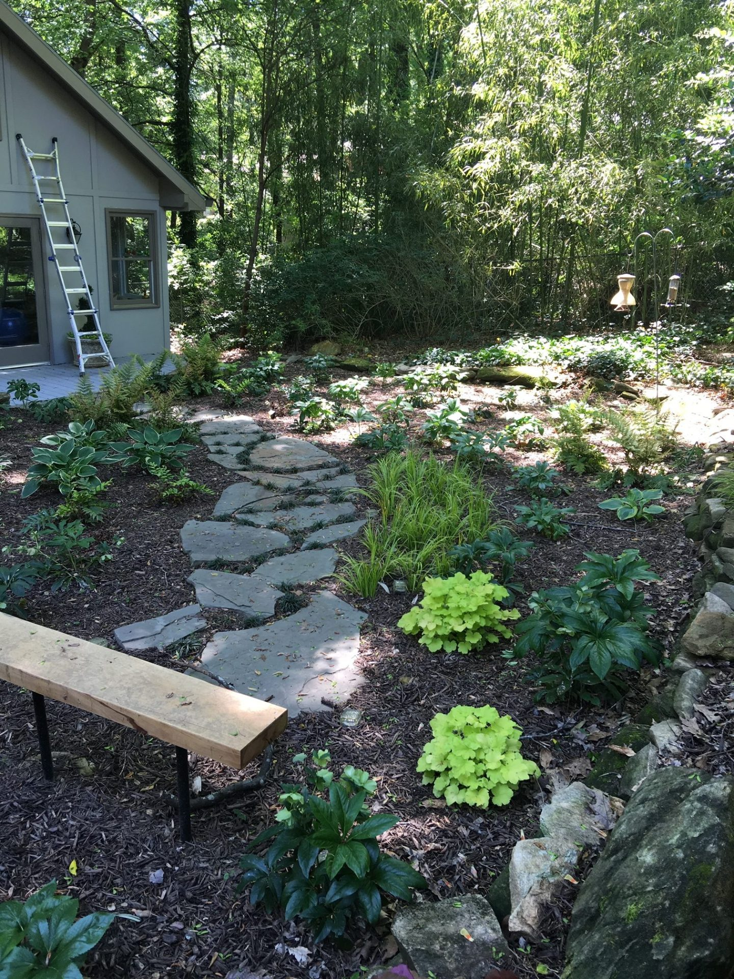 IMG_1420-1440x1920 African American Landscape Architect Gives 3 Tips to Working With An Expert to Upgrade Your Yard