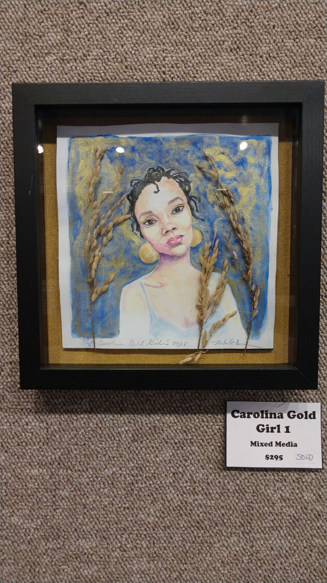 IMG_20190401_152019233-1440x2560 Natalie Daise: From Gullah Gullah Island to Gullah Art Tastemaker