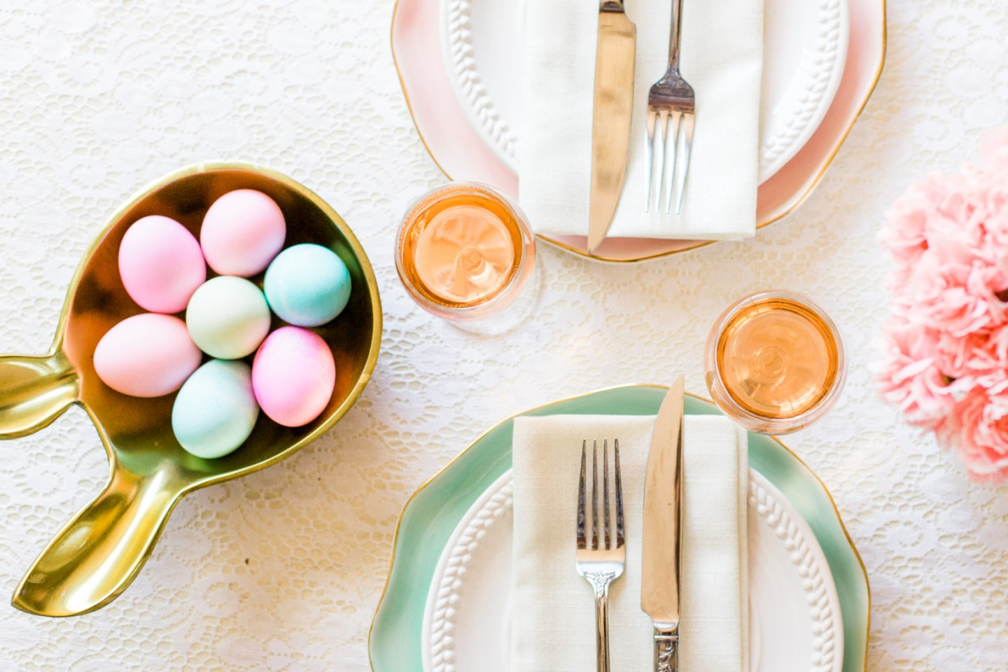 Staal_KristinaStaalPhotography_KristinaStaalPhotographyEasterTablescape20164_big Easy Entertaining: Easter Brunch Inspiration for Two