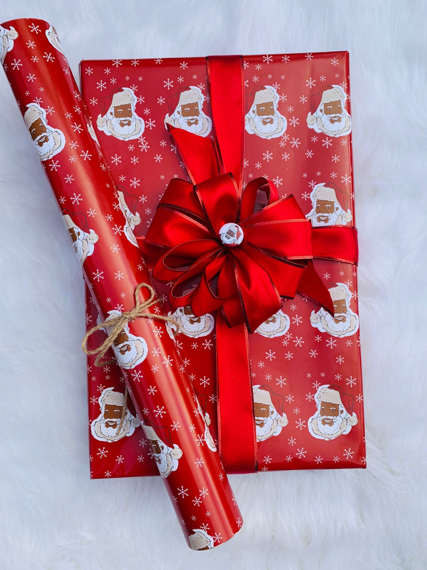 Wrap-1440x1920 Black Owned Paper Goods  Company Gives 3 Tips for How to Wrap Kid's Birthday Gifts
