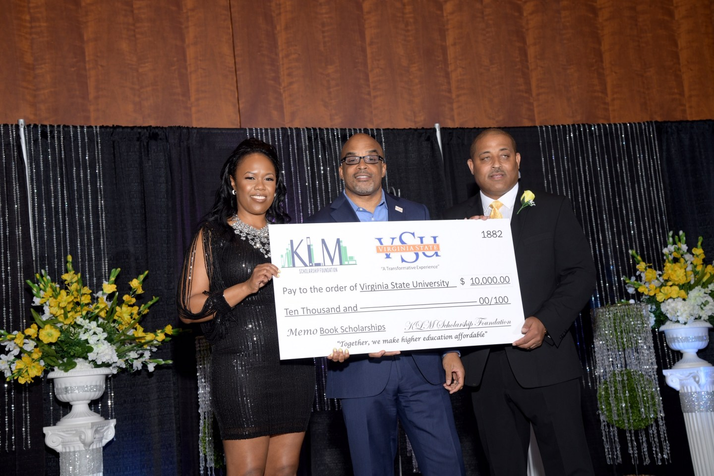 image1-17-1440x960 KLM Foundation Donates 10k in Book Scholarships to HBCU Students
