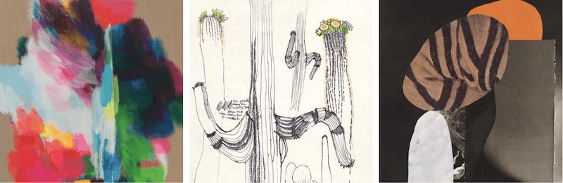 Absolut-Art Makeeba KEEBS Rainey Art Featured in Absolut Art