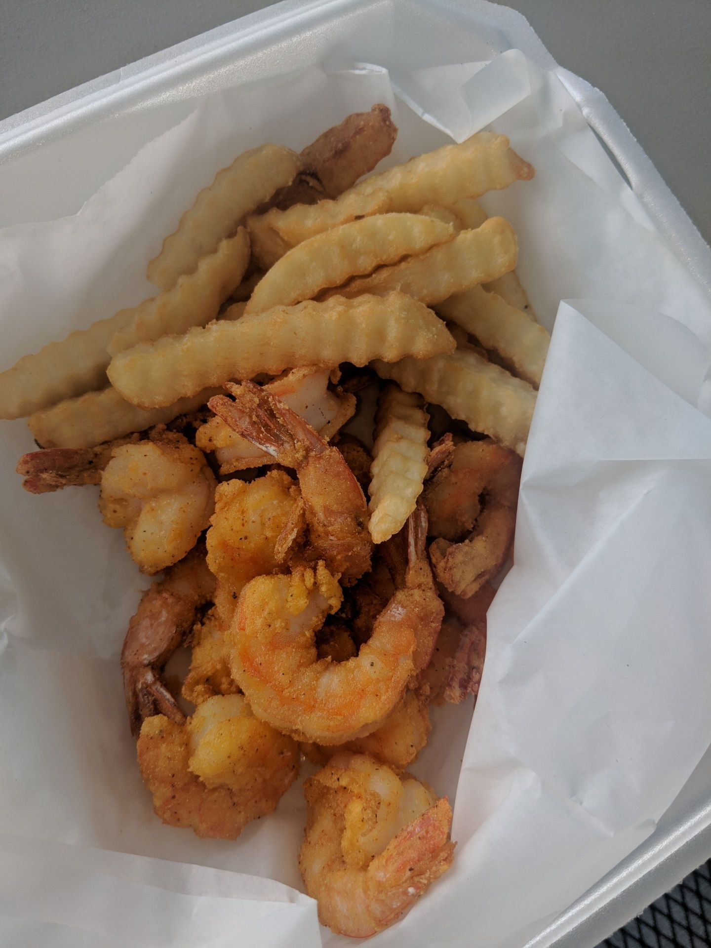 IMG_20190330_151027-1440x1920 St. Helena Island, SC Foodie Experience: Island Fast Food Grill