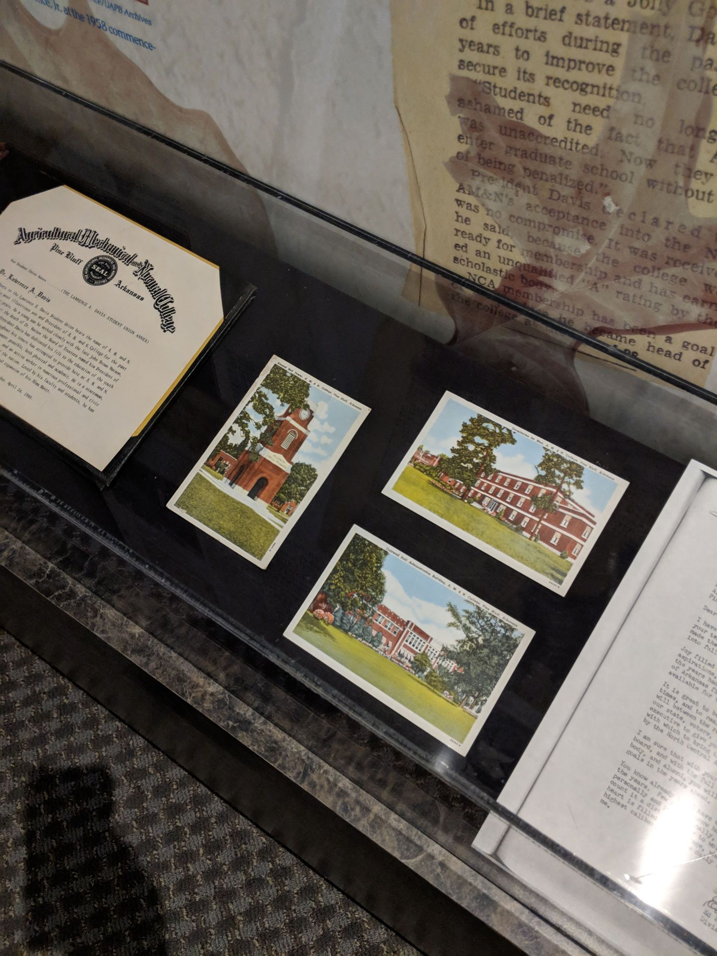 IMG_20190503_161038-1440x1920 Arkansas Delta Family Road Trip:  Black Heritage, Art & More!