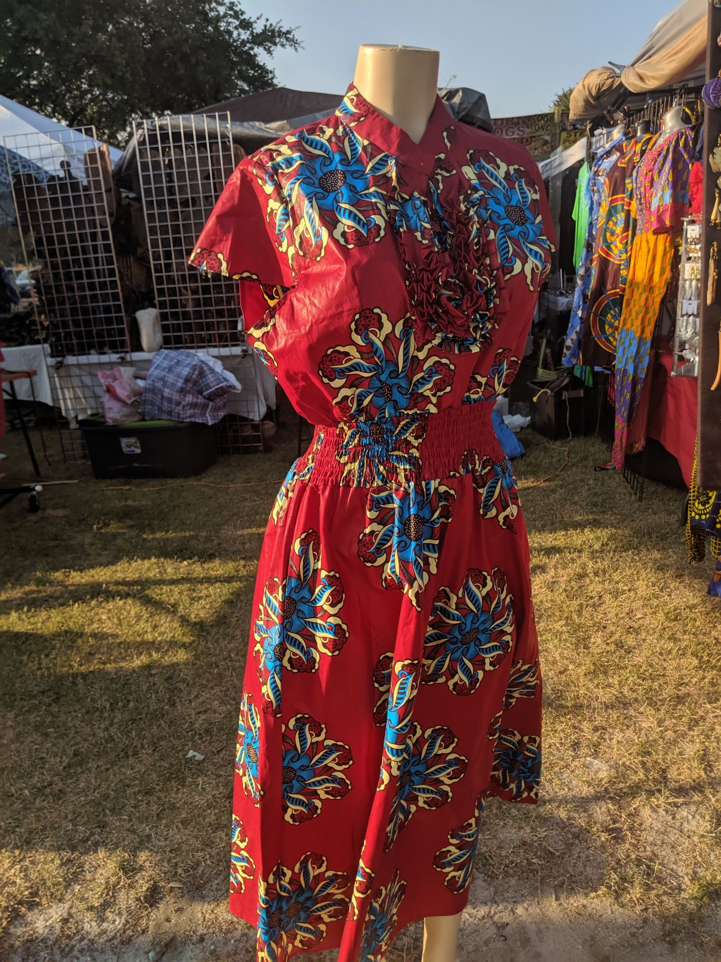 IMG_20190524_185607 Black Southern Belle Travels: Images of Gullah Festival 2019 in Beaufort, SC