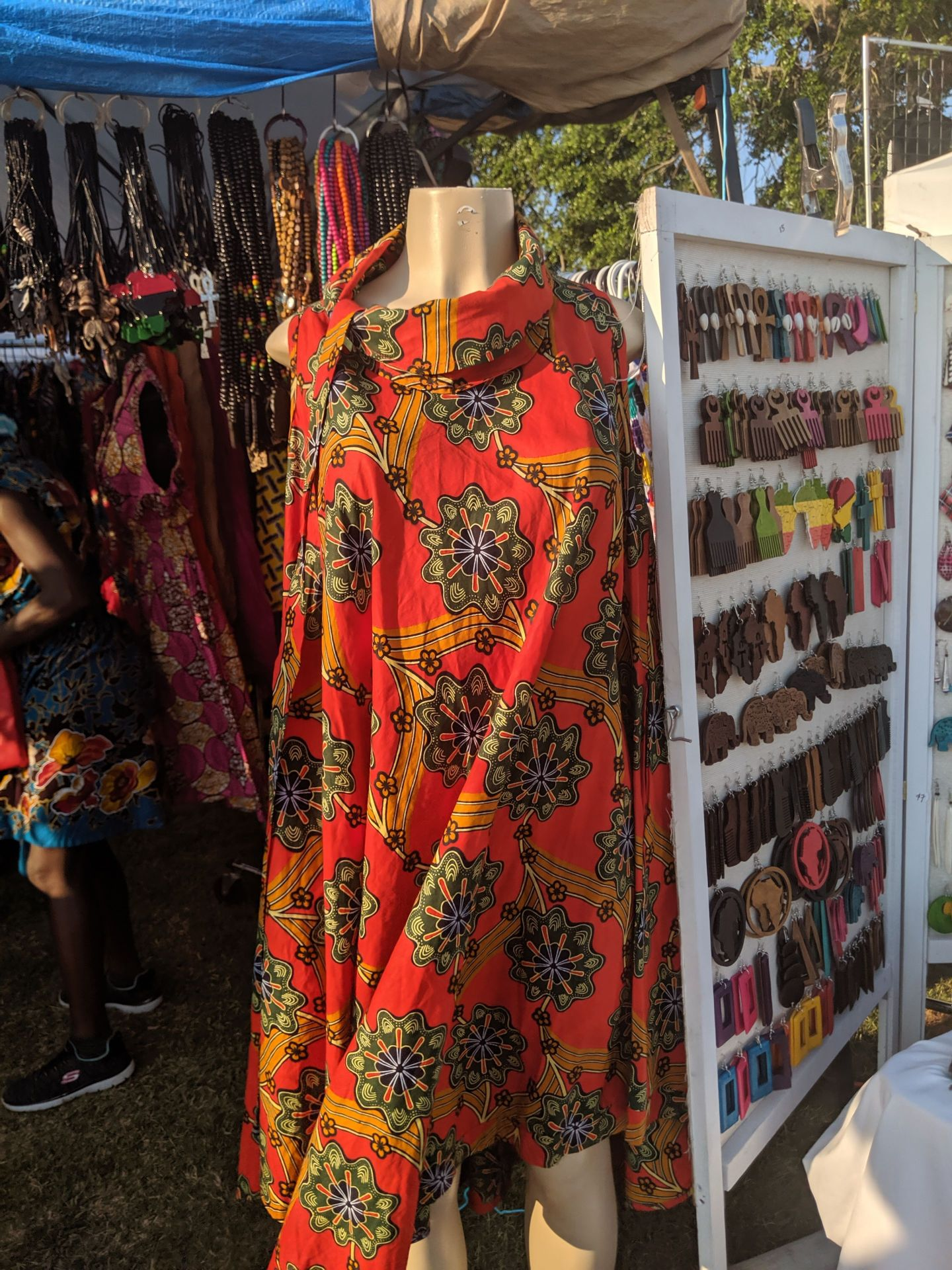 IMG_20190524_185622 Black Southern Belle Travels: Images of Gullah Festival 2019 in Beaufort, SC