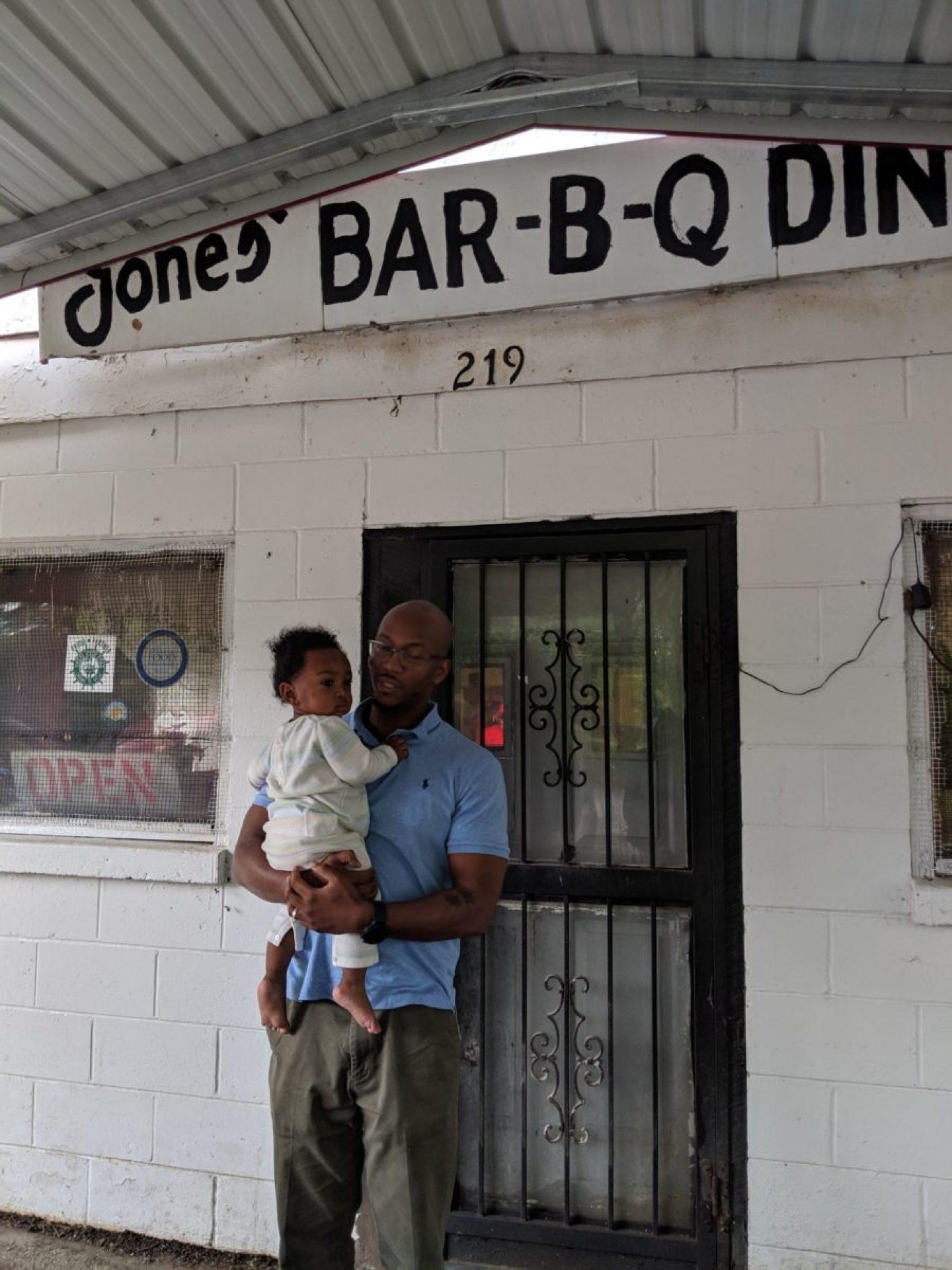 MVIMG_20190503_123451-1440x1920 Arkansas Delta Family Road Trip:  Black Heritage, Art & More!