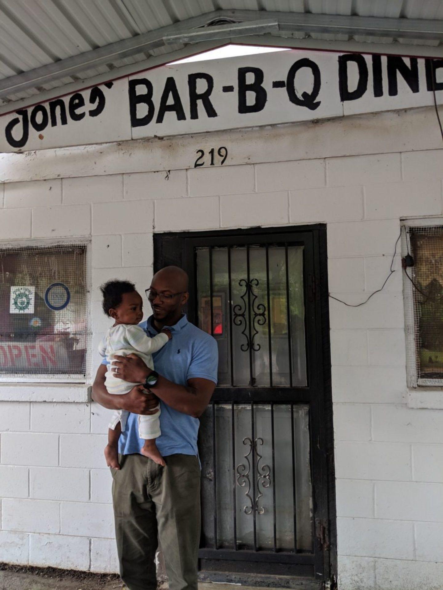 MVIMG_20190503_123454-1440x1920 Arkansas Delta Family Road Trip:  Black Heritage, Art & More!