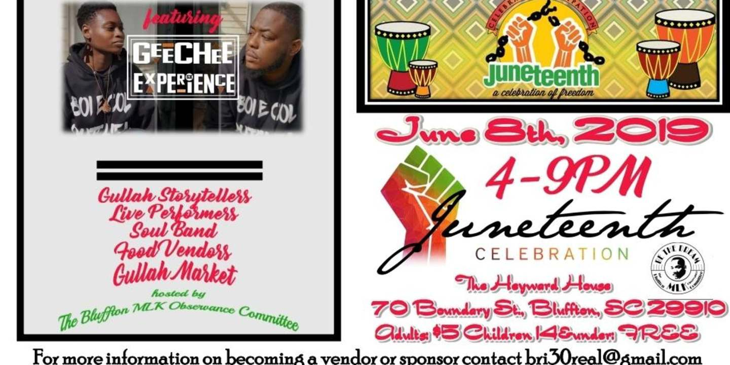 60997241_10161872418475261_3352171087755476992_o-1 Celebrating Juneteenth in South Carolina: Events to Attend this June