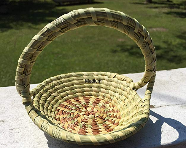 818CjIzNkHL._SY500_ Sweetgrass Inspiration: Gullah Home Decor Items We Love