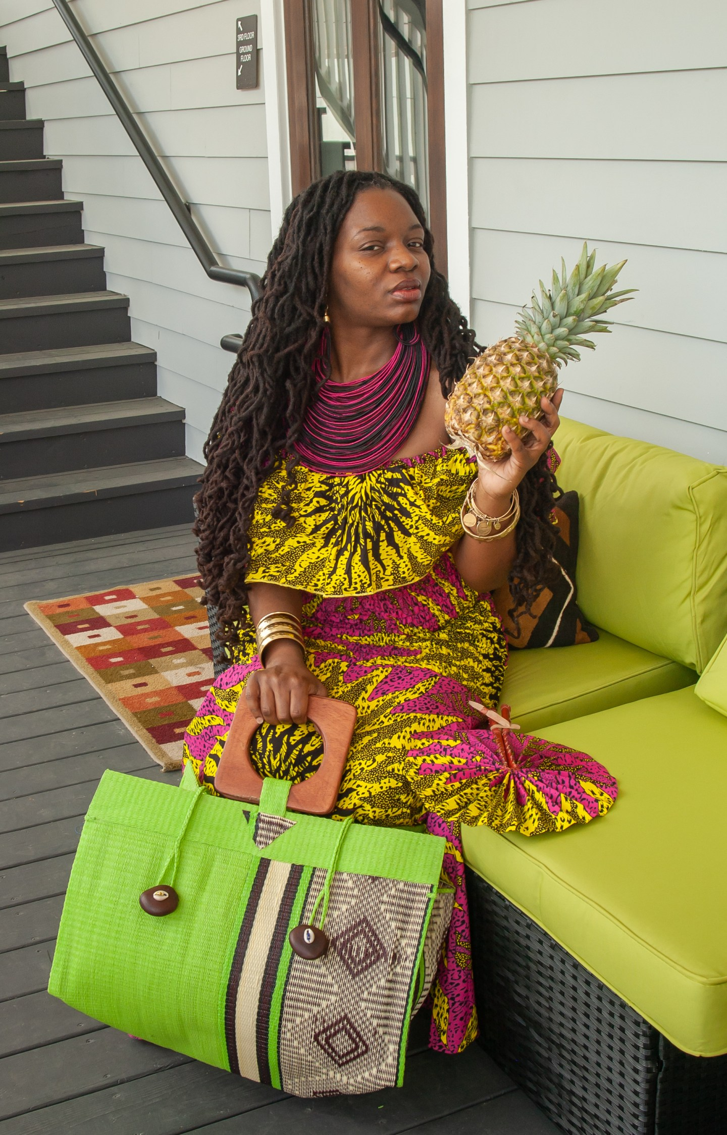 BBCC-2019_14 Gullah Heritage Through Design: Home Decor in Beaufort, SC