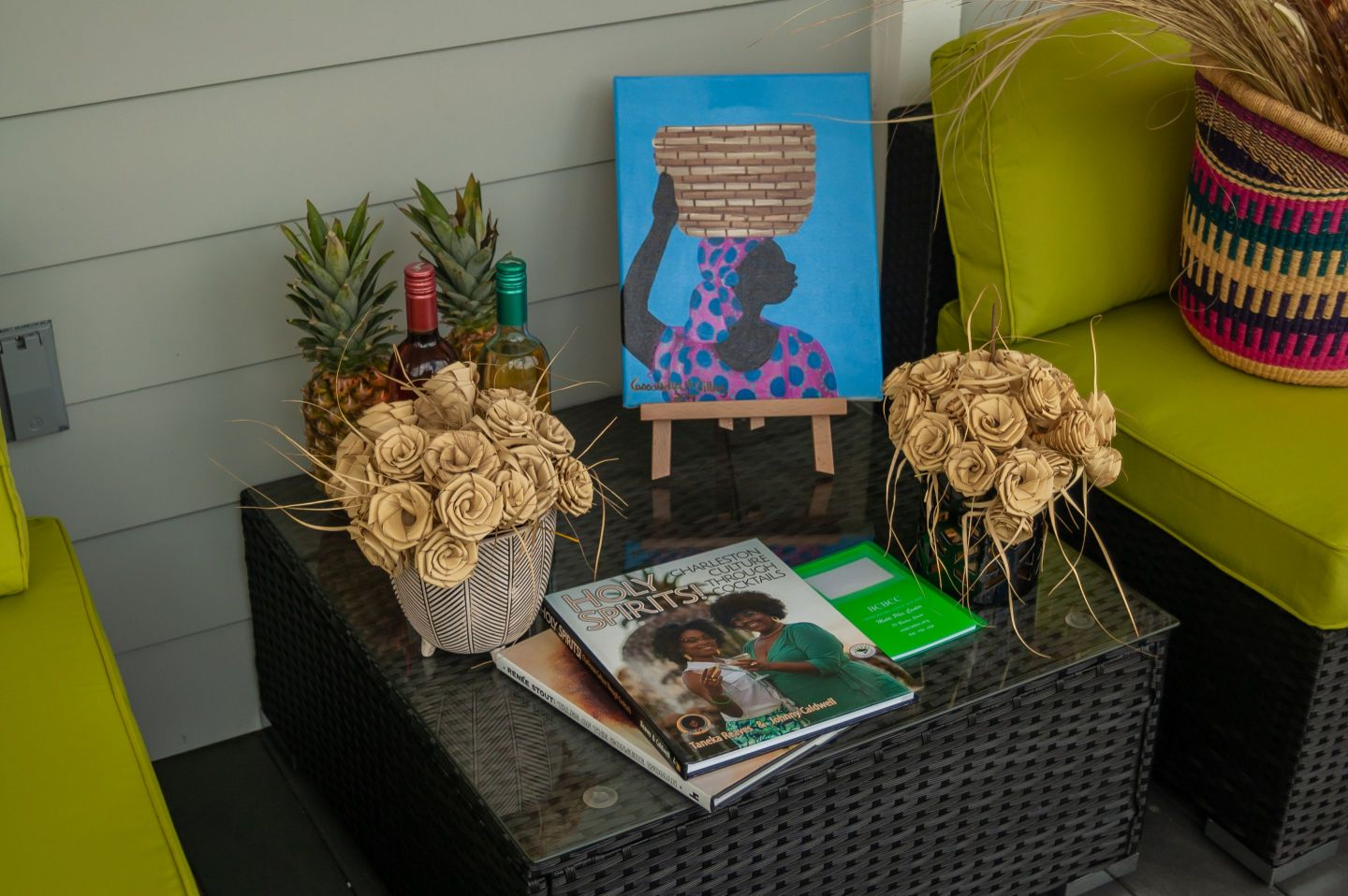Gullah Heritage Through Design: Home Decor in Beaufort, SC