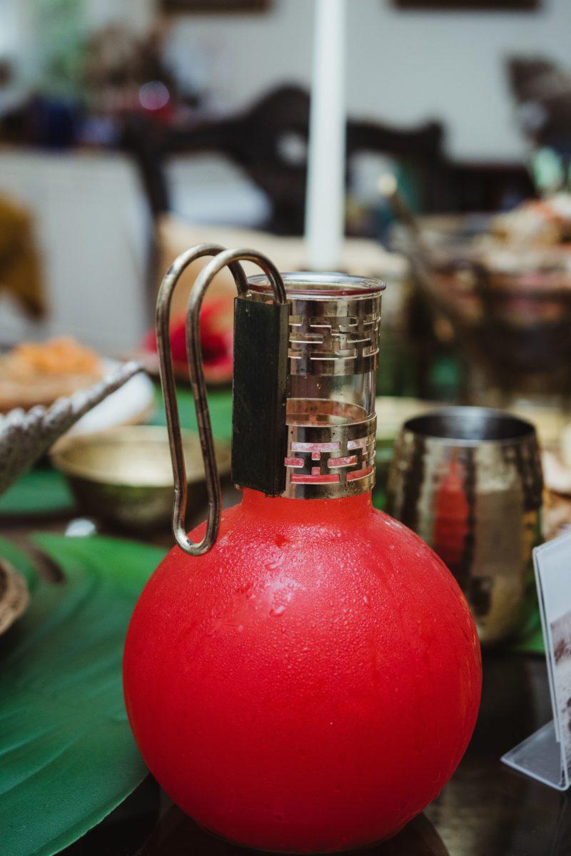 DSC_5983-1-1440x2160 Black Heritage Through Food: Chef Wanda's Bissap Hibiscus Red Drink Punch
