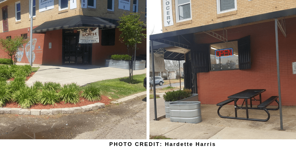 HH-EXT For Shreveport Chef Hardette Harris All Roads Lead to 'Home'