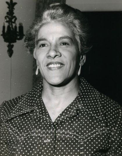 LChase Rest Well, Chef Leah Chase, 'Queen of Creole Cuisine'