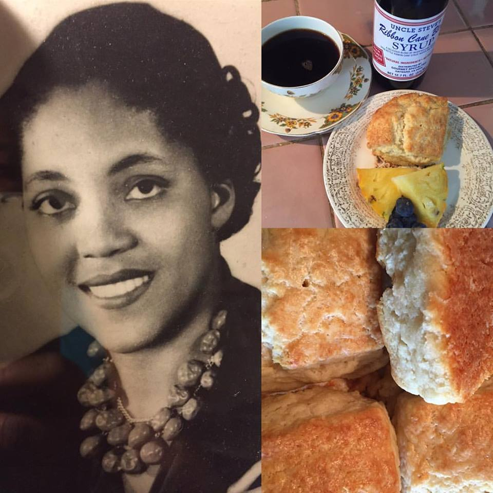 Ms-Vilda-and-Homemade-Biscuits Chef Wanda Blake Discusses Juneteenth Traditions and Heritage
