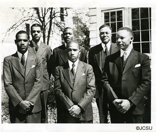 2218351239_041955dbde HBCU Men: Southern Gentlemen from the Past at Johnson C. Smith