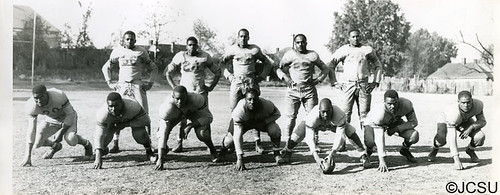 2218411647_ddb24070f3 HBCU Men: Southern Gentlemen from the Past at Johnson C. Smith