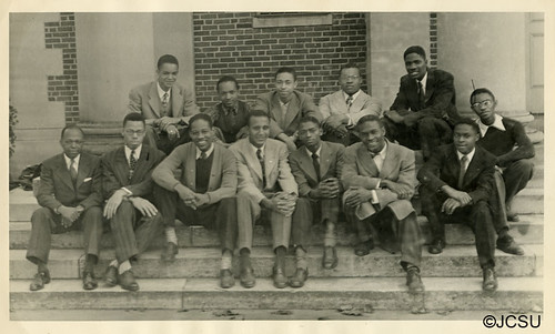 2219382804_c8c1f0516b HBCU Men: Southern Gentlemen from the Past at Johnson C. Smith