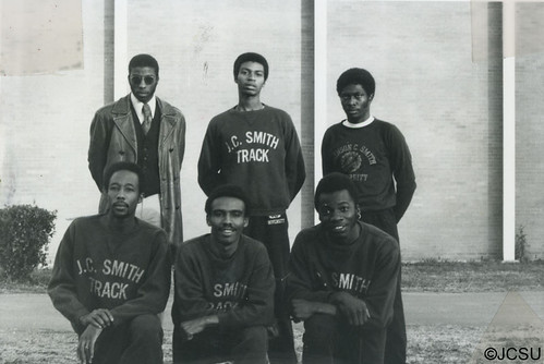 2219402074_dc002b6f95 HBCU Men: Southern Gentlemen from the Past at Johnson C. Smith