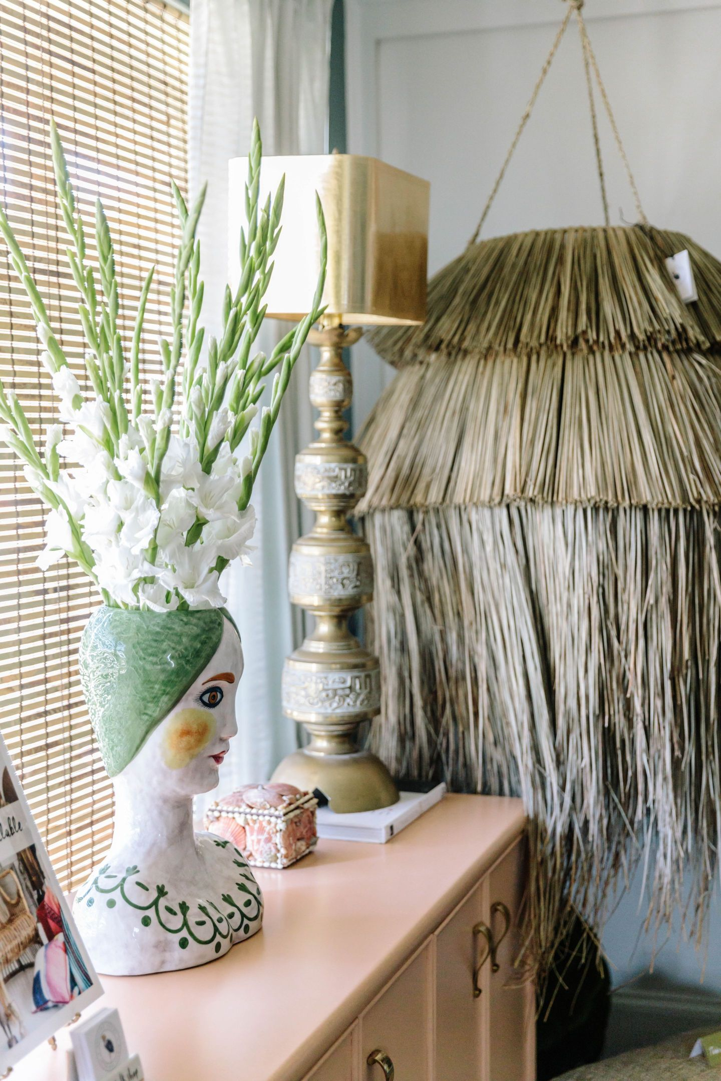 415A2049 Black- Owned Vintage Home Decor Boutique Opens in Charlotte, NC