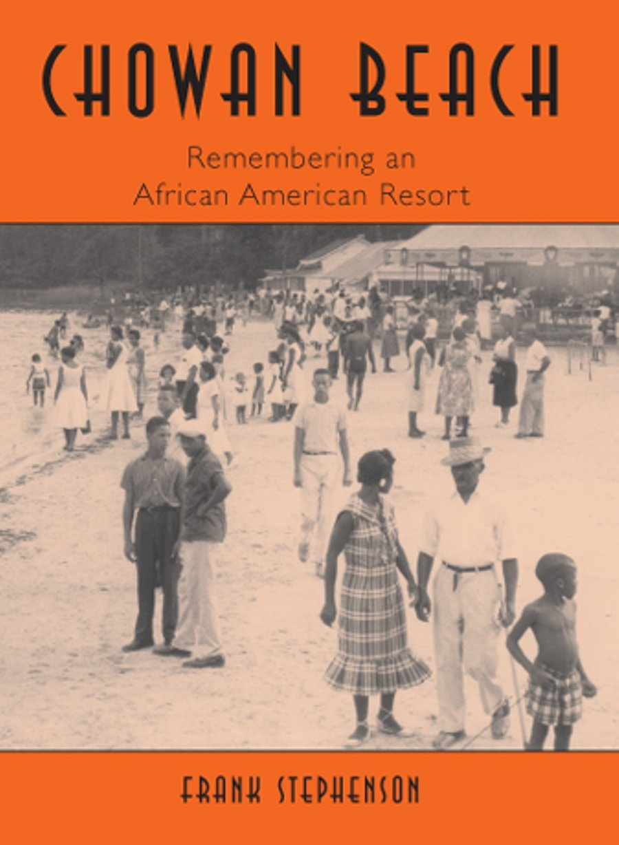 61HdyLa0TeL African American Beaches: Books to Learn About the Black Coastal South