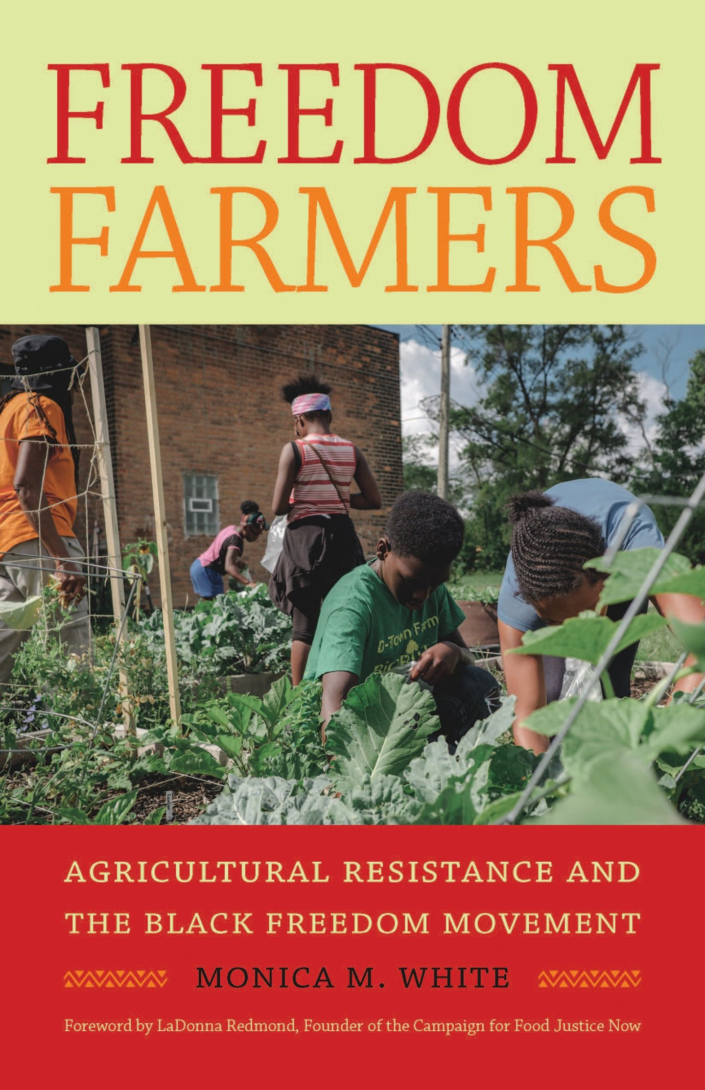 919mFJILGL-1440x2226 Black Farmers: Books On African American Farming To Add  To Your Library