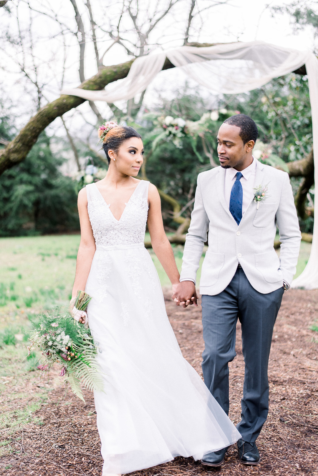 jsn3min6v5zzieb6u208_big Hot Springs, NC Wedding Inspiration at Mountain Magnolia Inn