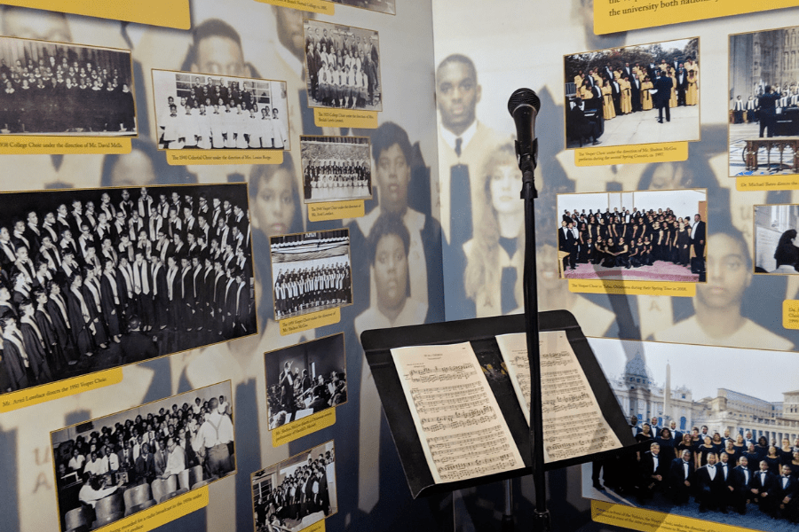 Gullah-46 7 HBCU Museums To Explore During Homecoming Season