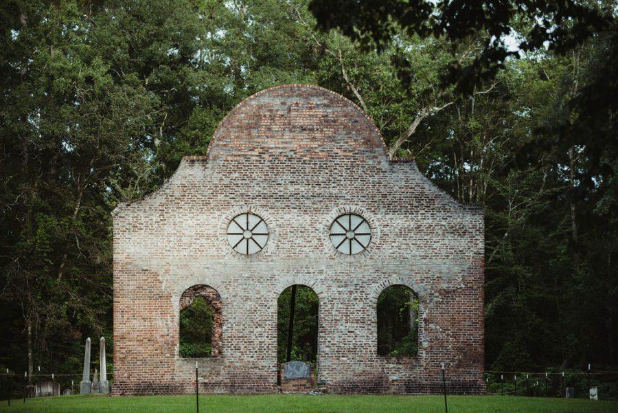 DSC_2017-2 Walterboro, SC Heritage Travel: Gullah Art, AME Churches & More