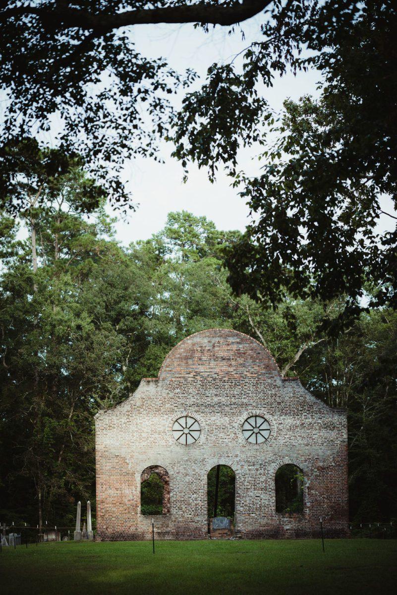 DSC_2019-2 Walterboro, SC Heritage Travel: Gullah Art, AME Churches & More
