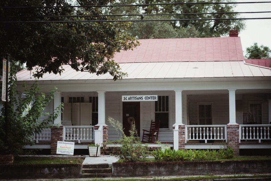 DSC_8539-1 Walterboro, SC Heritage Travel: Gullah Art, AME Churches & More