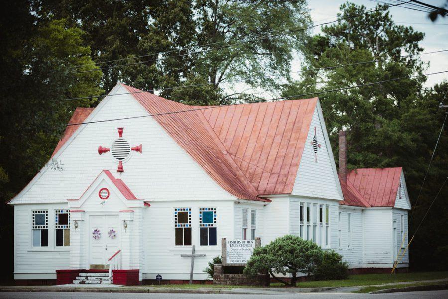 DSC_8550-1 Walterboro, SC Heritage Travel: Gullah Art, AME Churches & More