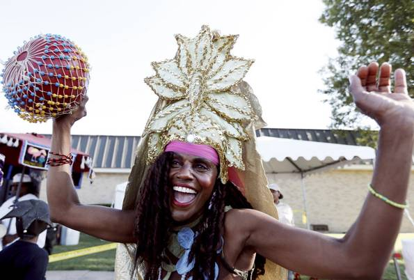 Harambee-Fest-2 Black Heritage Travels: Welcome Fall by Attending a Fall Harvest or Heritage Festival
