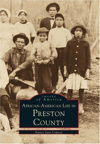Black in Appalachia Heritage Books to Add To Your Coffee  A group of people posing for a photo  AfricanAmerican Life in Preston County