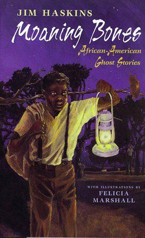 51WGK7JB4TL Black Folk Heritage: African American Ghost Stories