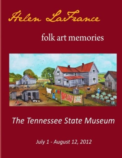 51sQxHRWCwL Helen Lafrance, Kentucky Artist and Tastemaker Turns 100