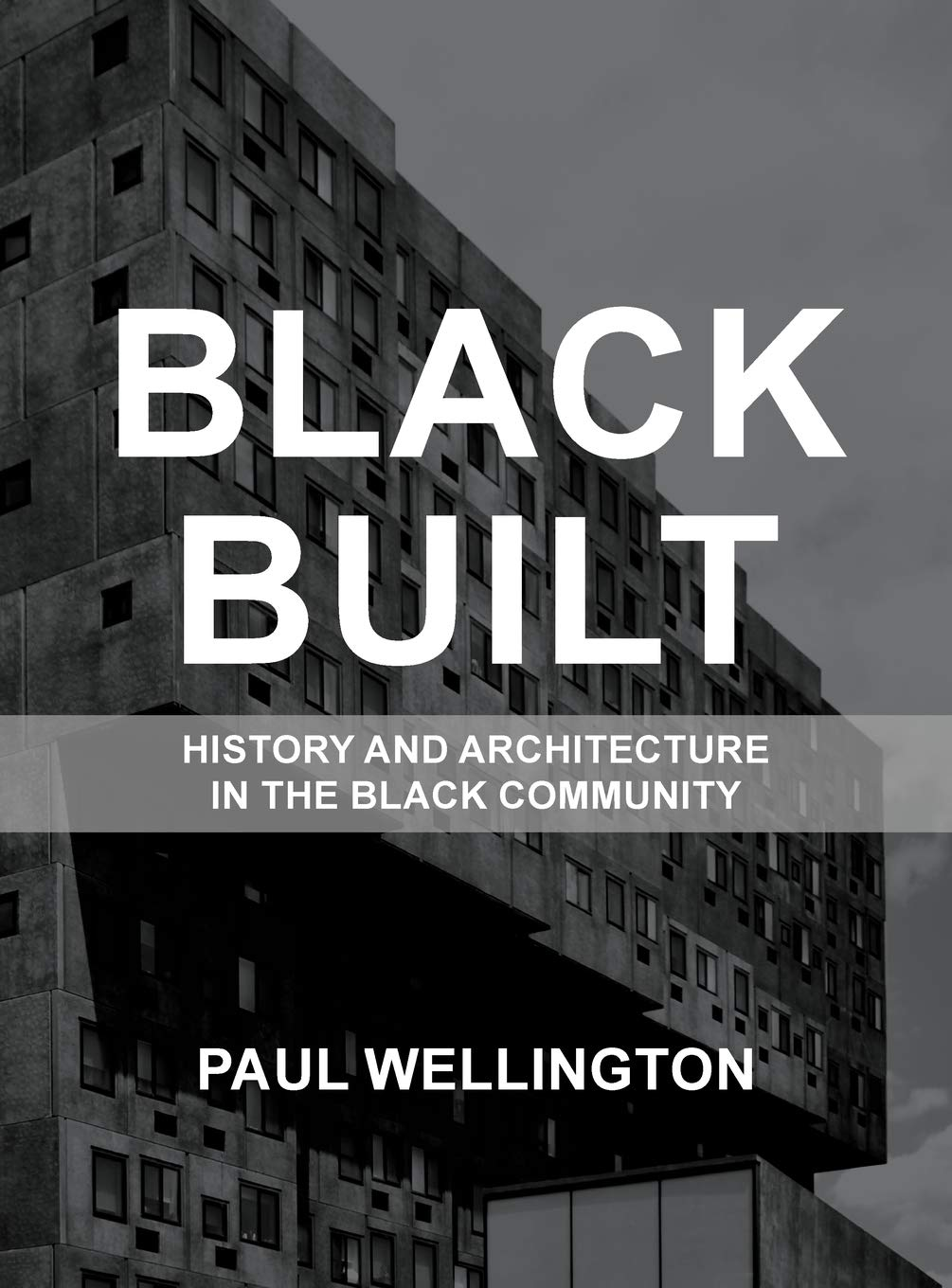 61JjpEEymNL Books to Explore African American Architecture