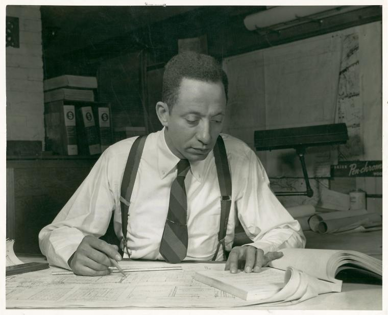 Books to Explore African American Architecture