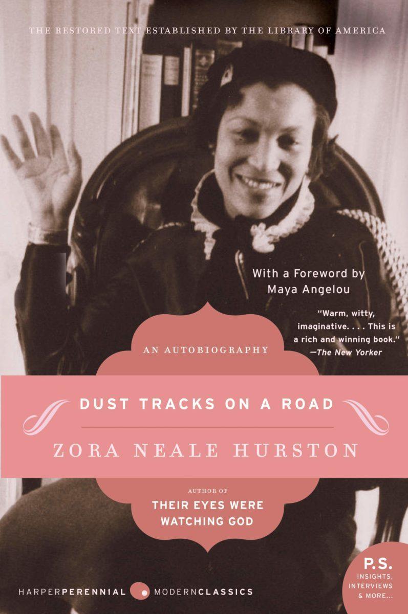 71DdjMHw2JL Florida Legend: Zora Neale Hurston Books To Explore