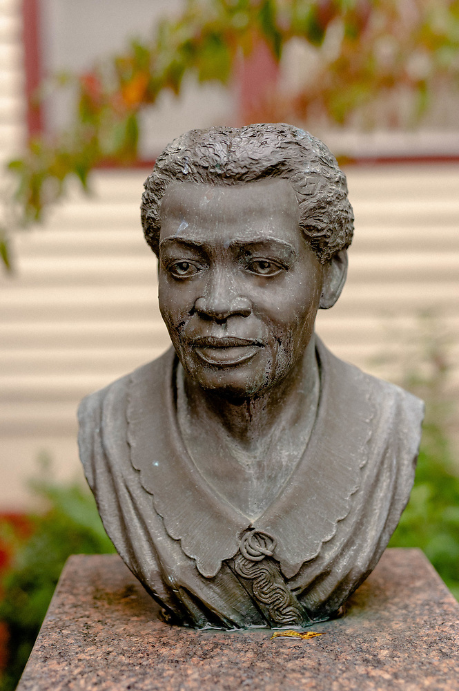 Lucy-Craft-Laney-Museum-5 Black History Month Travels: Augusta, GA - James Brown to Jessye Norman