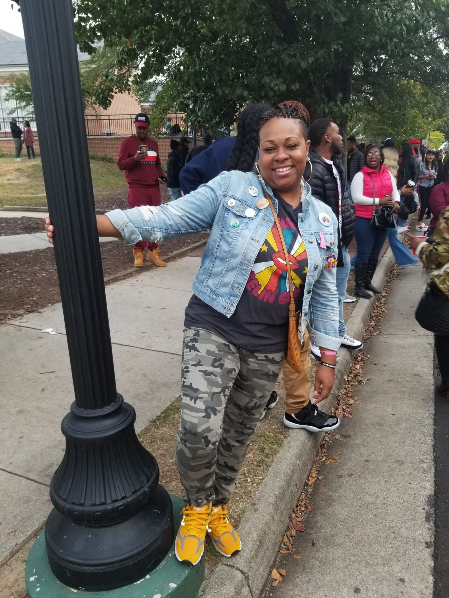 Parham-Regina-1-scaled HBCU Queens: From the CIAA to Changing the World