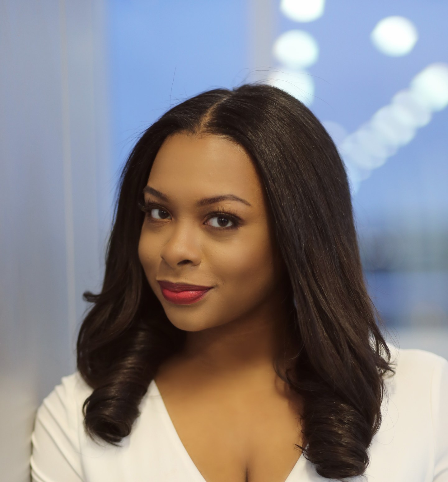 Reeder-Darnella HBCU Queens: From the CIAA to Changing the World
