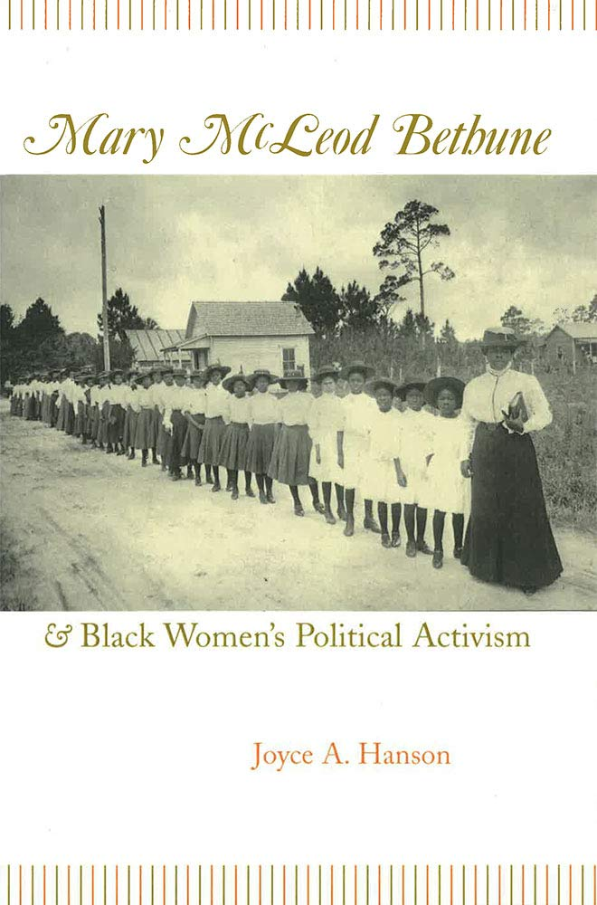 61U7Ojls7uL Florida Heritage:  Mary Mcleod Bethune Books to Add To Your Coffee Table