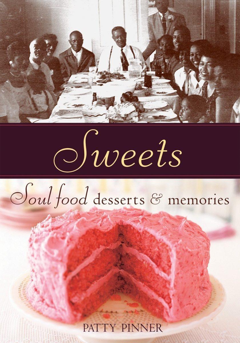 81jzwJTtmSL Black Food Heritage: African American  Cookbooks Desserts & Baking Edition